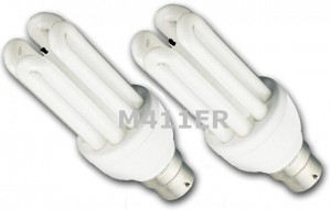 IonLight Energy Saving Purifying Ionic Light Bulbs