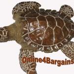 Resin Turtle Decorative Home /Garden Tortoise Ornament2