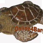 Resin Turtle Decorative Home /Garden Tortoise Ornament
