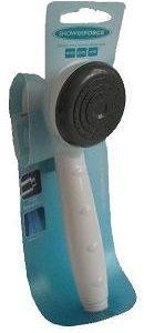 Showerforce Universal Plastic Shower head