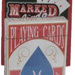 Marked Trick Magic Playing Cards Deck