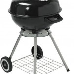 Blooma Eiger Kettle Barbecue