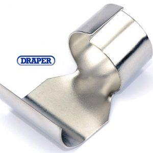 Draper Reflector Hook Nozzle