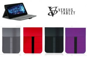 Versus tablet protective case