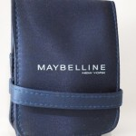MAYBELLINE Travel Cosmetic Lipstick Bag
