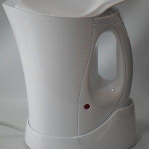 900W 1 litre Cordless Travel Jug kettle