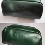 CARLTON Luxury Make-up Cosmetic Bag