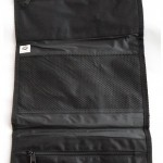 BOOTS Hanging Toiletries Wash Bag for Men