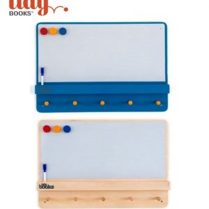 Tidy Books Forget Me Not Message & Storage Organiser Board