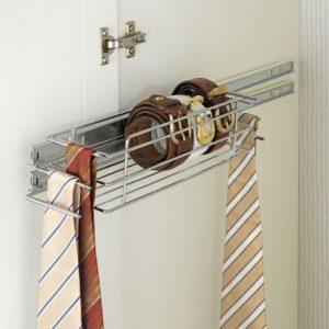 Wenko Extendible Wardrobe Rack