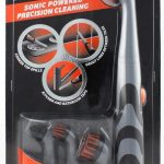 JML Multi-purpose Battery Operated Turbo Cleaning Brush