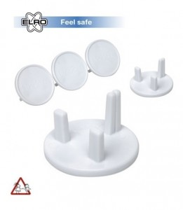 Kids Care Safety plug Socket Covers