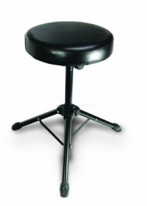 Competition Pro Multi-Purpose Folding Music Stool