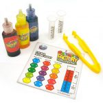 Colour Factory Marker Machine