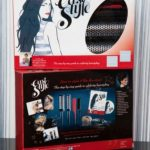 Easi Style Celebrity Hair Styling Kit