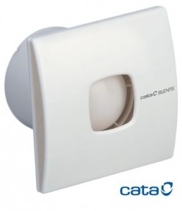 CATA SILENTIS 10 Recessed Bathroom Fan
