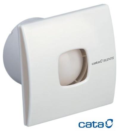 CATA SILENTIS 10 Recessed Bathroom Fan