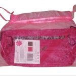 Handbag 2 Handbag Hot Pink bag organizer
