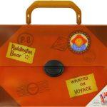 Paddington Bear School Stationery Kit in Carrier Case