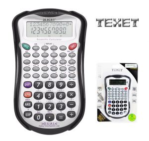 Texet Albert 3 Scientfic Calculator