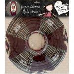 SANTORO Gorjuss Paper Lantern Light Shade