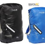 Regatta Hydrotech Waterproof 35L Adult Rucksack With Roll Top Lid