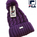 Fila Knitted Bobble Hat