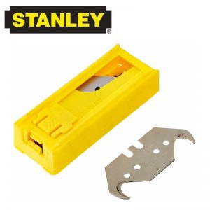Stanley 1-11-802 1996 Hook Blade with Holes 0.61 mm Thickness