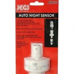JEGS Dusk To Dawn Sensor Light Fitting socket