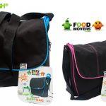 Smash Baby Food Movers: Insulated Baby Bag