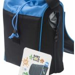 Smash Baby Food Movers: Insulated Baby Bag