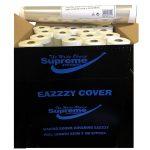 Supreme Stationery Eazy Cover Plastic Book Cover/33 cm x 5m