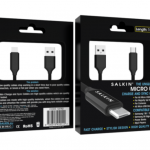 Salkin Professional Micro USB Cable & Data cable/Samsung