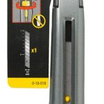 Stanley.0-10-018 INTERLOCK 18mm Trimming Knife