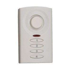 CnM Secure Wireless Shed Alarm