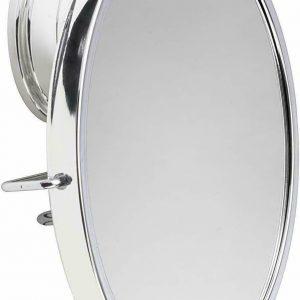 Croydex Anti-Fog Rust Free Bathroom Shower Mirror