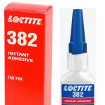 Loctite.382 TAK PAK® Instant Adhesive - 20g