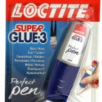 Loctite Glue Perfect Pen Transparent 3 g