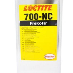 Henkel LOCTITE Frekote 700-NC Semi-Permanent Mould Release Agent 5ltr