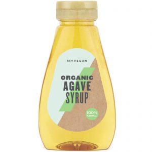 Myvegan Organic Agave Syrup