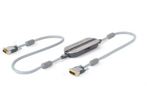 Belkin RazorVision Video DVI Dual-Link Cable digital enhancement technology