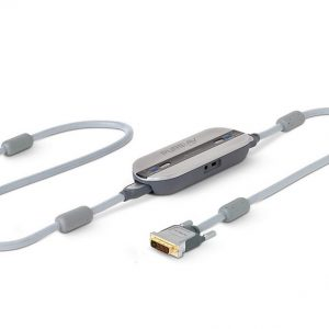 Belkin RazorVision Video DVI Dual-Link Cable digital enhancement technology