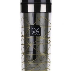 BZYOO SWILL Spidy Gold Water Bottle 450 ml
