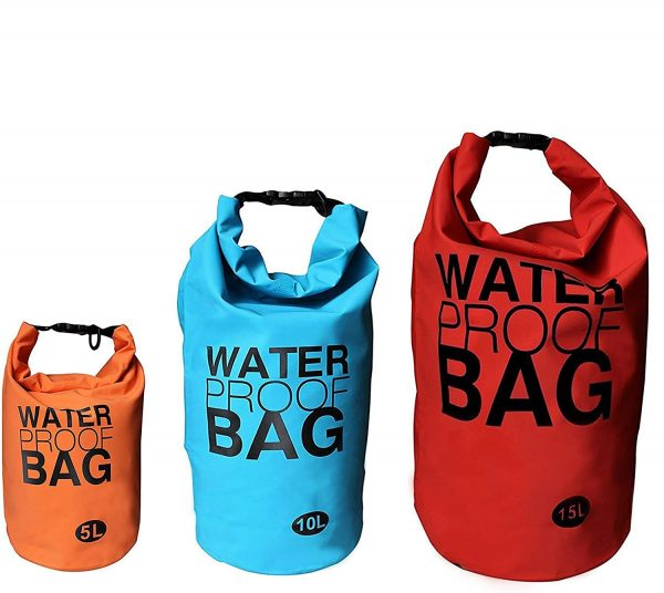 Heavy Duty Waterproof Dry Bag