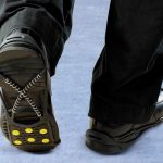 Non-Slip Unisex Snow Ice Boots Treads 2-3 & 7-11