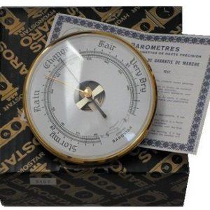 BAROMASTER Insert Barometer