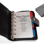 ladies diary planner