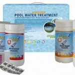 Planet Pool Pool Water Treatment Starter Set