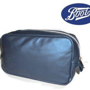 BOOTS Multi-purpose Cosmetic Makeup Bag