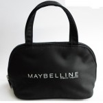 MAYBELLINE Girls Cosmetic Makeup bag